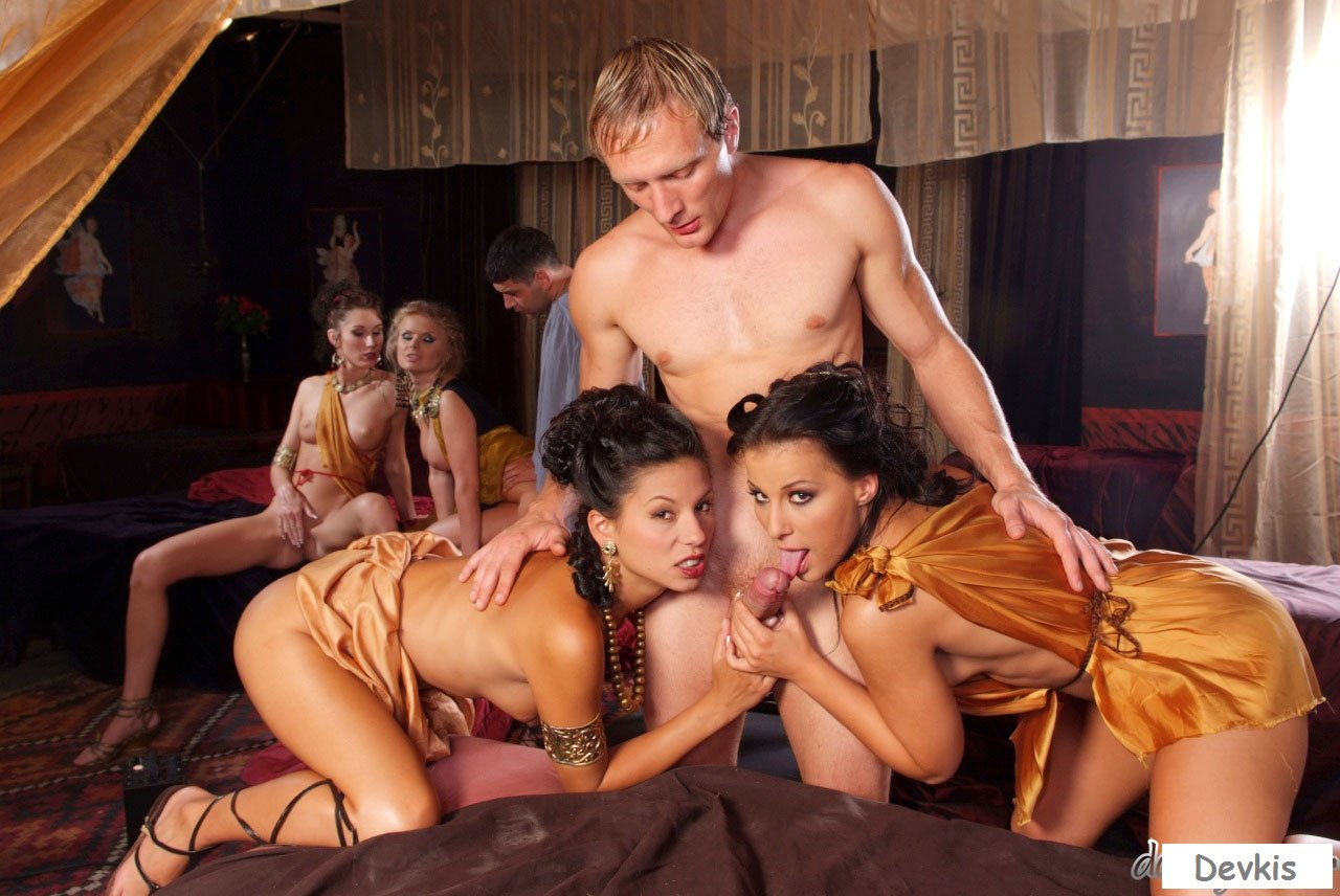 The History Of The Ancient Roman Orgy That Inspired Nsfw Bacchus Nsfw