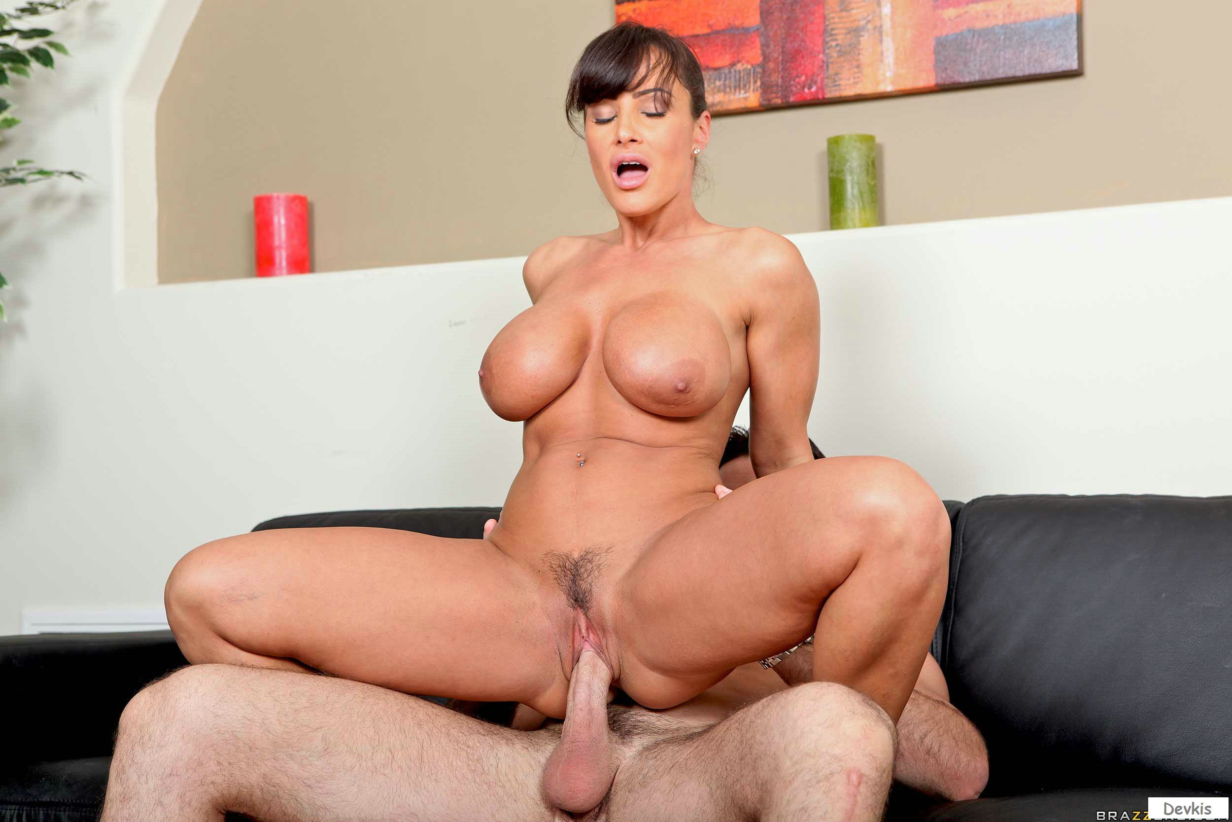 Interactive Sex With Lisa Ann Daftsex