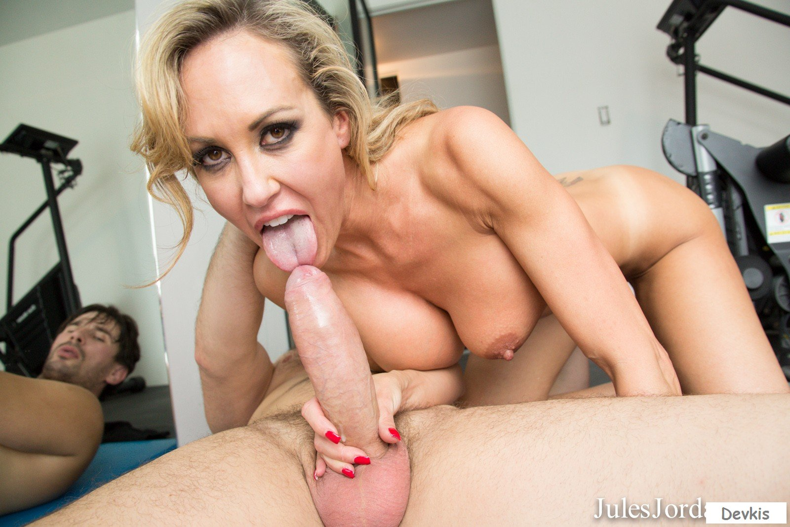 Brandi love for porn